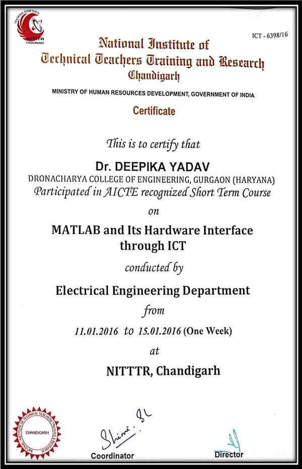 Dronacharya College of Engineering Delhi-NCR | Official Website