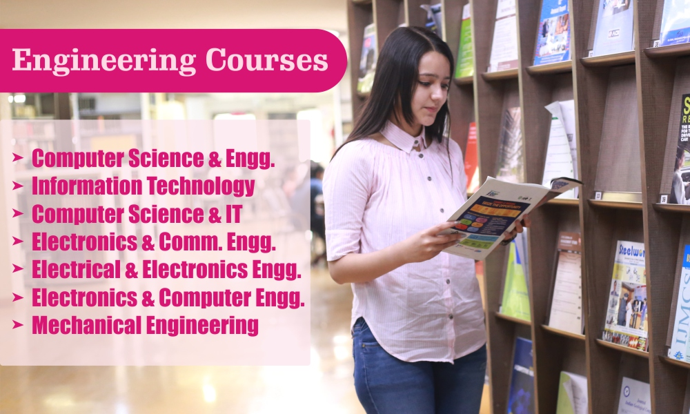 Engineering Course in Delhi NCR Open Doors for Professional Advancement Career