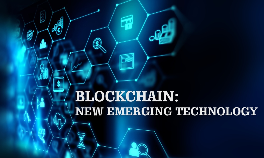 Blockchain: New Emerging Technology