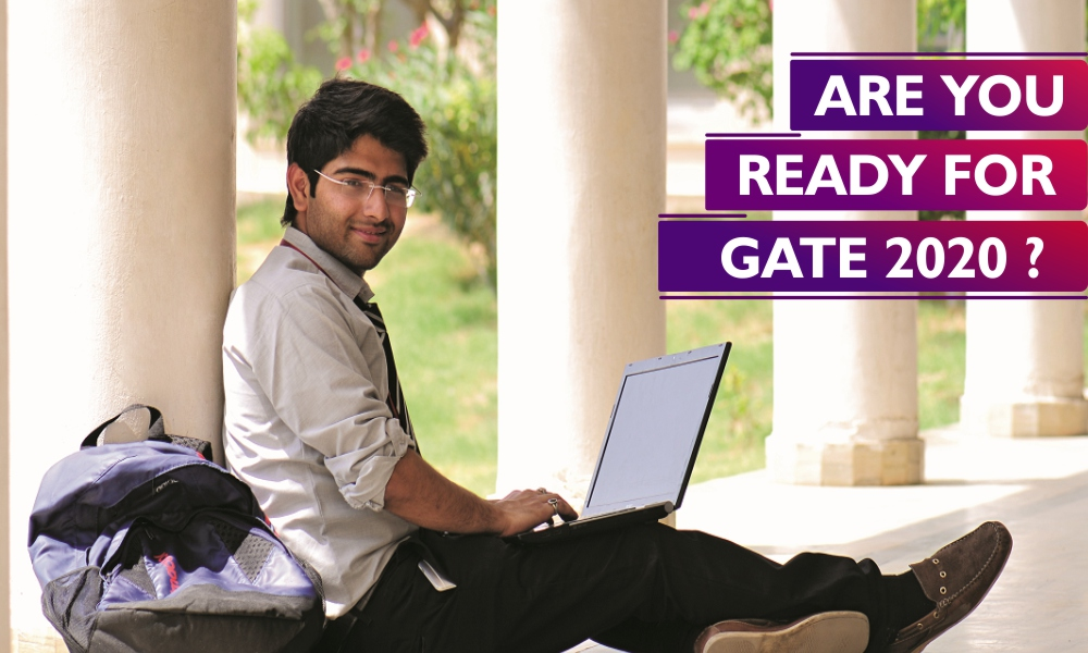 GATE 2020 Exam Preparation Tips