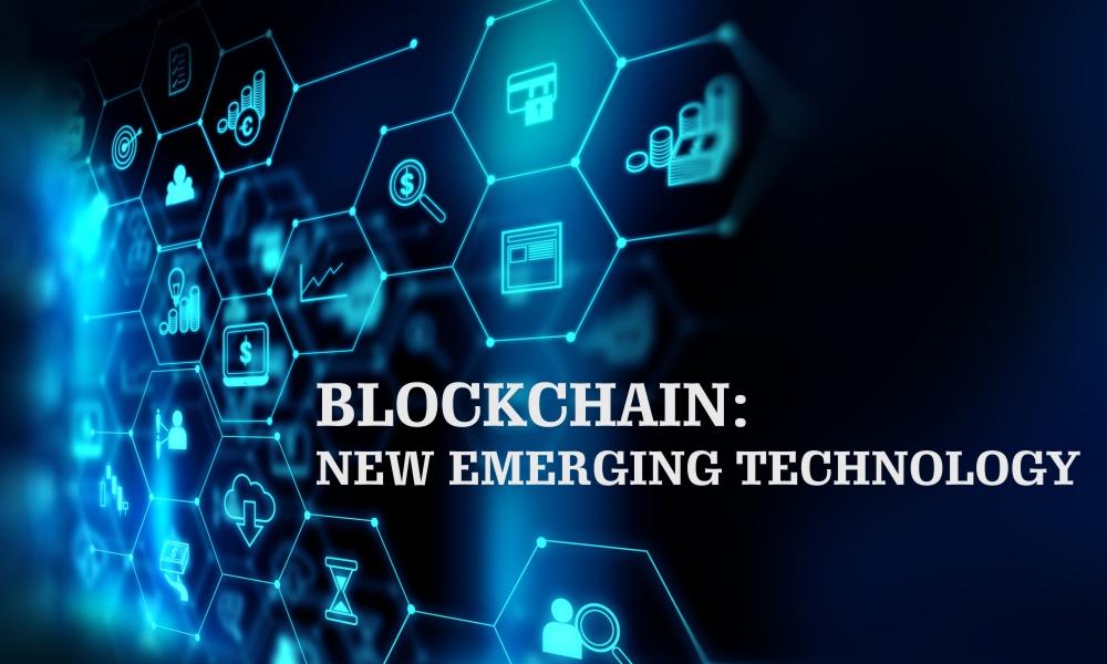 Blockchain: New Emerging Technology