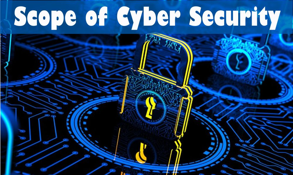 Scope of Cyber Security